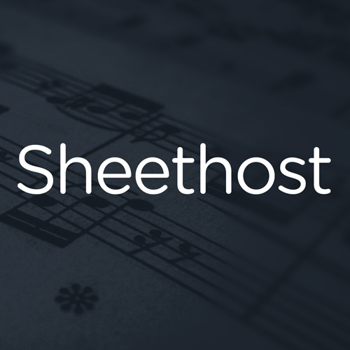 Anime sheet music | Sheethost